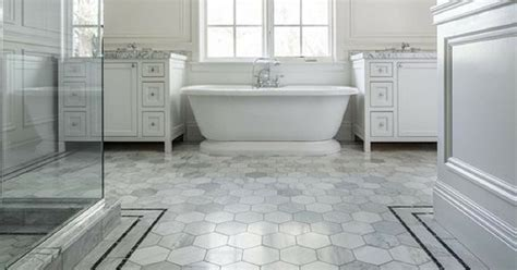 ceramic tile for bathroom floor what is the difference between porcelain and ceramic tile