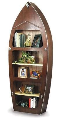 nautical bookcase plans  woodworking