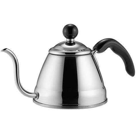 coffee pour kettle kettles tea pouring cup fino cool stovetop