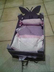 Recyclage Petite Cagette : transformer une cagette de cl mentines en lit pour poup e bienvenue chez cl o f e cagettes ~ Nature-et-papiers.com Idées de Décoration