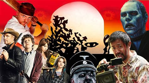 zombie movies ever