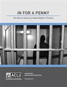 Marxist update: Modern-day debtor prisons
