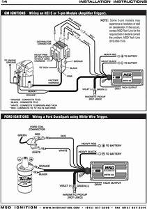 Msd Soft Touch Rev Control Wiring Diagram