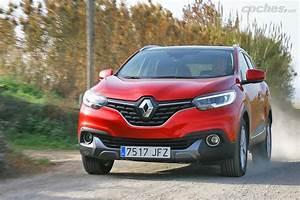 Renault Kadjar 4x4 : pruebas renault kadjar 2016 noticias ~ Medecine-chirurgie-esthetiques.com Avis de Voitures