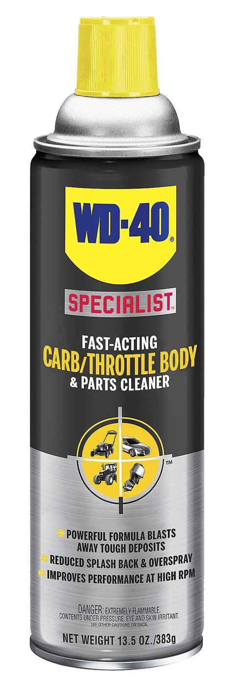 rust remover soak dissolves rust fast wd 40 specialist