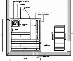 Sauna Selber Bauen Wandaufbau : sauna bauanleitung selbstbau ebook ~ Orissabook.com Haus und Dekorationen