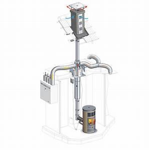 Kit De Distribution D Air Chaud : distribution d 39 air chaud pour po le granul s et vmc ~ Dailycaller-alerts.com Idées de Décoration