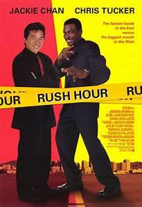 Producer Arthur Sarkissian Talks RUSH HOUR 4 | Collider