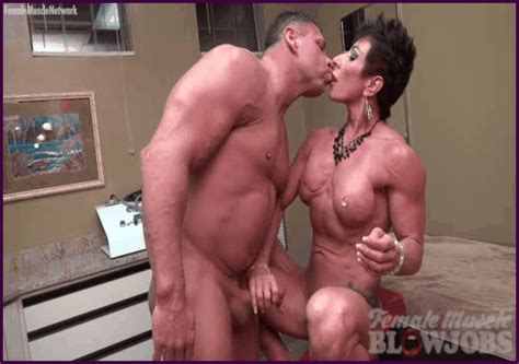 sexy muscular hot sex depletes the muscles muscle page 6