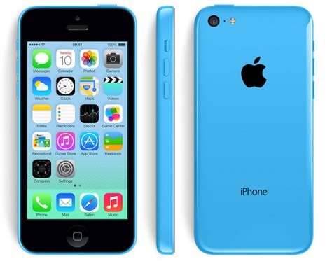 the all screen apple iphone iphone 5c review the colourful and plasic iphone one