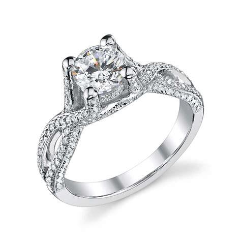 Elegant Diamond Rings  Wedding, Promise, Diamond. Cuffed Bracelet. Stacked Bracelet. Art Deco Stud Earrings. Vintage Stud Earrings. Arrow Necklace. Unique Engagement Rings. Jewelry Armoire. Round Diamond Ring With Diamond Band