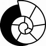 Shell Vector Icons Freepik Designed Abstract Printable