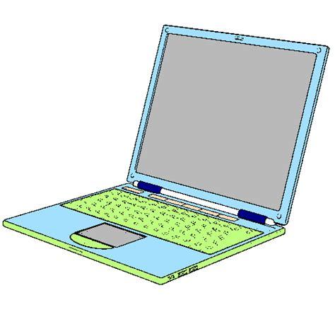 si鑒e ordinateur dessin de ordinateur portable colorie par membre non inscrit le 23 de mai de 2011 à coloritou com