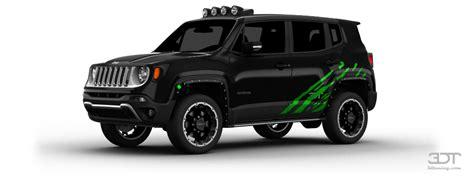 jeep renegade tuning jeep renegade suv 2015 tuning