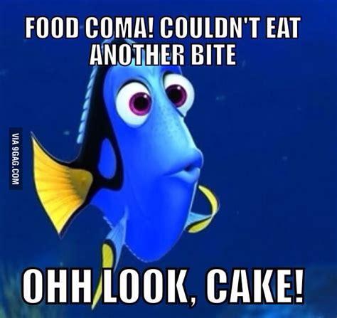 Food Coma Meme Food Coma 9gag