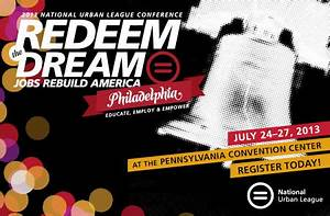 2013 National Urban League Conference