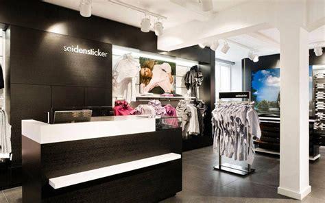 retail boutique readymade garments shop interior design
