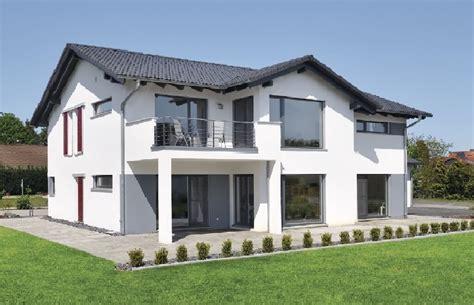 Weber Haus Musterhaus by Hauskonzept Wohnen Und Arbeiten Weberhaus Fertighaus