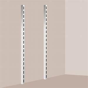 Etagere De Placard : fixer une tag re sur cr maill re placard rangement ~ Melissatoandfro.com Idées de Décoration