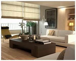 Wohnzimmer Farbe Gestaltung : beispiele wohnzimmergestaltung ~ Markanthonyermac.com Haus und Dekorationen