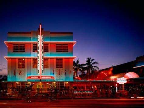 miami deco south travel channel miami vacation destinations ideas and guides