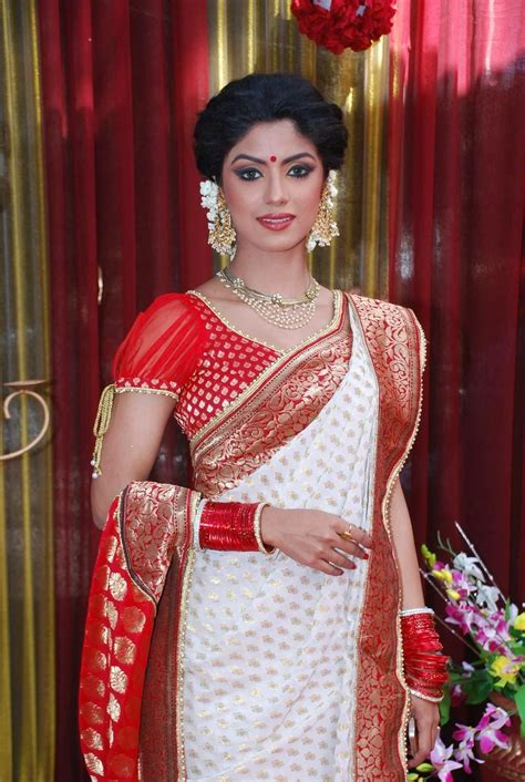 wear bengali saree step  step learn  images