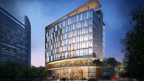florida hospital division headquarters projects work
