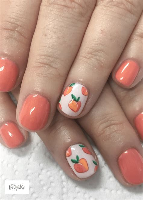 january nails   april golightly