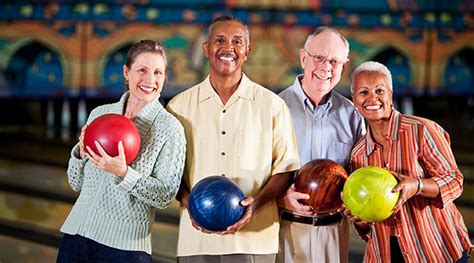 The Orleans Bowling Center in Las Vegas - The Orleans ...