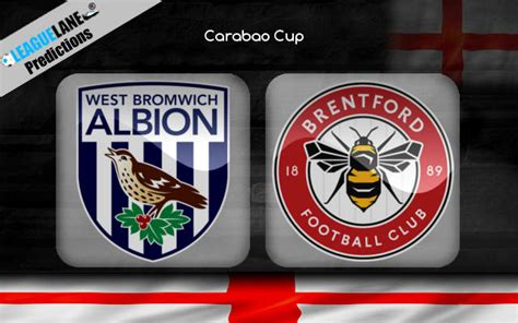 West Brom vs Brentford Predictions Bet Tips & Match Preview
