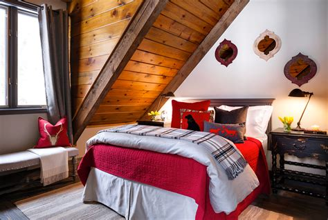 The Room Decor Canada by How To Restyle Your Cabin Bedroom On A Budget