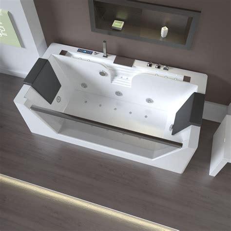 Details Zu Design Luxus Whirlpool Badewanne Wanne Pool Spa
