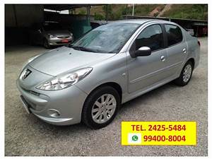Seminovos Rj  Peugeot 207 2013 - 1 6 Xs Passion 16v Flex 4p Manual