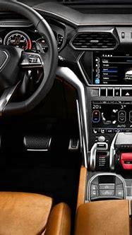 Best Lamborghini Urus Interior Features - New SUV Price