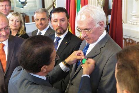 ES valstu vēstnieku brauciens uz Malagas autonomo apgabalu ...