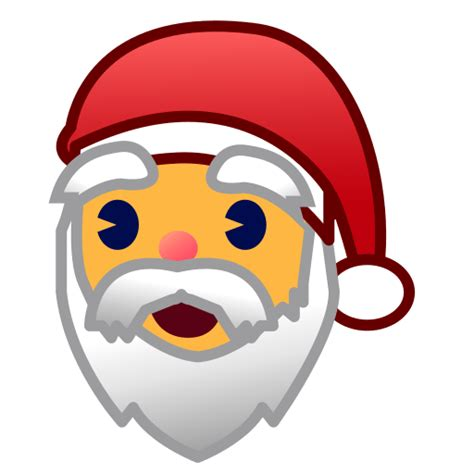 christmas emoji copy paste father christmas emoji for facebook email sms id