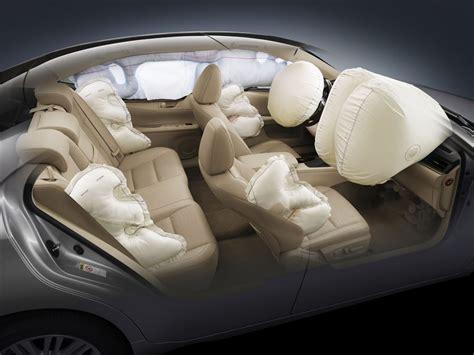age si鑒e auto airbag come nascono e come possono essere dannosi motorage generation