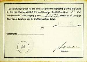 Kfz Steuern Berechnen 2015 : kfz steuer f r immer abgehakt k s magazin ~ Themetempest.com Abrechnung