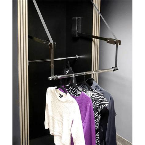 closet accessories hafele electric wardrobe lift with