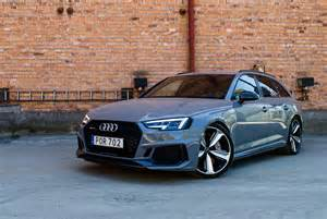 Audi Rs4 Sportback by Audi Rs4 Avant Review Possibly The Best All Around Car In