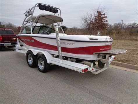 Direct Boats by Correct Craft Direct Drive Wakeboard Photo 229104671