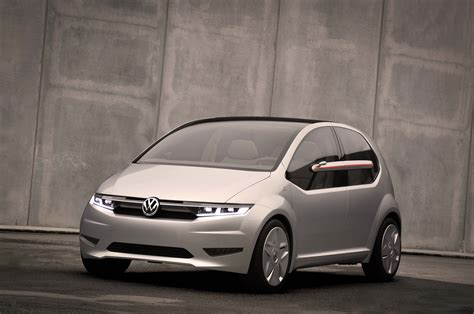 Volkswagen Go : 2011 | Cartype