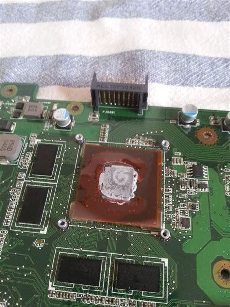 nettoyage pate thermique composant ordinateurs portables forum hardware fr