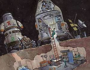 50 best images about Space and Sci Fi on Pinterest ...