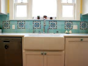 ceramic tile kitchen backsplash ideas ceramic tile backsplashes pictures ideas tips from hgtv hgtv