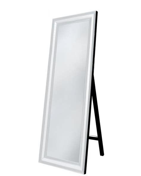 floor mirror white white manhattan floor mirror cimc home