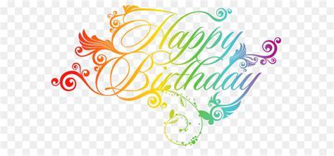 Birthday Card Image by Birthday Greeting Card Clip Colorful Happy Birthday