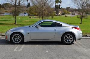 2004 Nissan 350z - Information And Photos