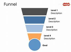 Free Free Funnel Diagram Design For Powerpoint