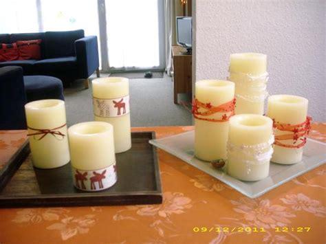 Dekoration Mit Kerzen 2 by Led Kerzen Abwechslungsreich Dekorieren Bild 6